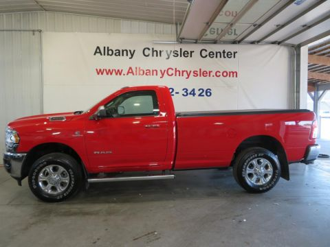 Pre-Owned 2019 RAM 3500 SLT 4WD